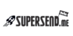 Supersend.me Logo