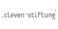 Cleven Stiftung Logo